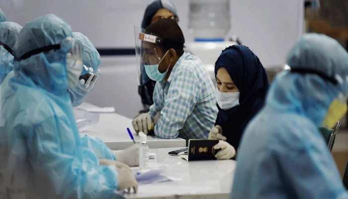 Coronavirus: देश में कोरोना का कहर जारी, 24 घंटे में आए 62,258 नए मामले; 291 लोगों की मौत