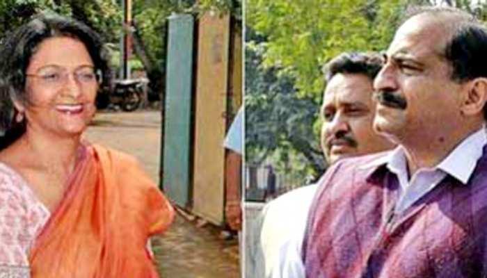 MP कैडर के पूर्व IAS अधिकारी अरविंद जोशी पर ED का शिकंजा, 32 संपत्तियां अटैच