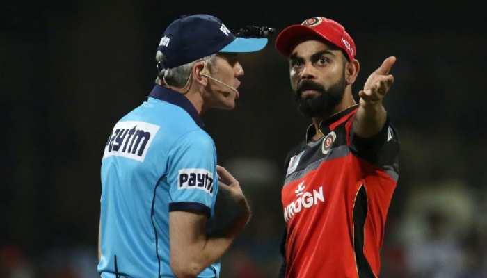 ICC के इस नियम पर मचा है बवाल, BCCI ने IPL से हटाया