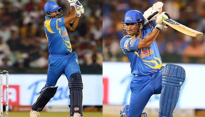 Covid-19: सचिन के बाद ये पूर्व क्रिकेटर भी संक्रमित, रायपुर में दोनों ने साथ खेला था RSWS टूर्नामेंट
