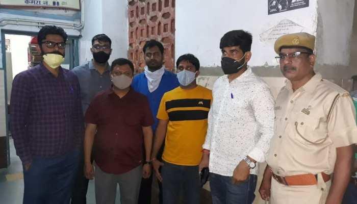 Rajasthan: 30 करोड़ की GST चोरी का आरोपी गिरफ्तार, कोर्ट ने न्यायिक हिरासत में भेजा