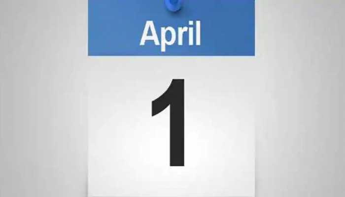 1 अप्रैल से बदल जाएंगे ये सभी नियम, जानिए यूपी वालों की जेब पर क्या पड़ेगा असर?