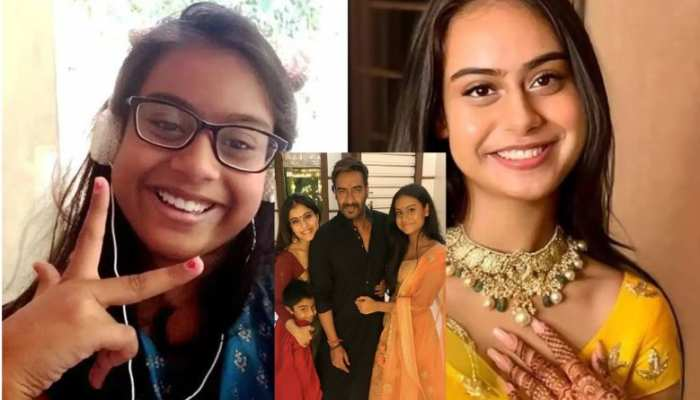 ajay devgan and kajol daughter nysa devgan trolled for her dusky complexion and cloth
