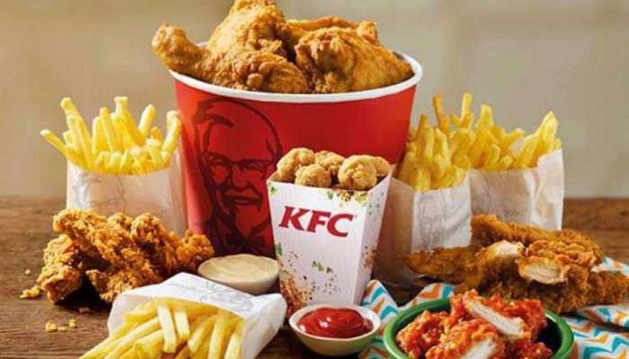 Corona महामारी में भी बढ़ रहा है KFC India का बिजनेस, पिछले एक साल में खोले 30 नए Restaurant