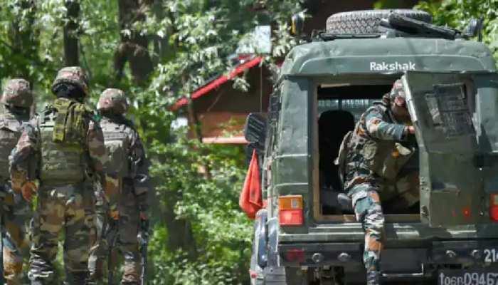 Jammu Kashmir: मुठभेड़ में मारे गये आतंकवादी को लेकर खुलासा, पिछले सप्ताह ही लौटा था पाकिस्तान से