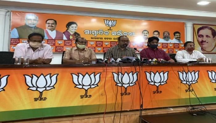RTI କର୍ମୀଙ୍କୁ ବୋମାମାଡ ଘଟଣା: BJD ବିଧାୟକଙ୍କ ନାଁରେ ଏତଲା, BJP କରିବ ଜନ ଆନ୍ଦୋଳନ