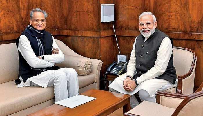 PM मोदी-CM गहलोत ने लोगों को दी Holi की बधाई, Corona नियमों के साथ पर्व मनाने की अपील की