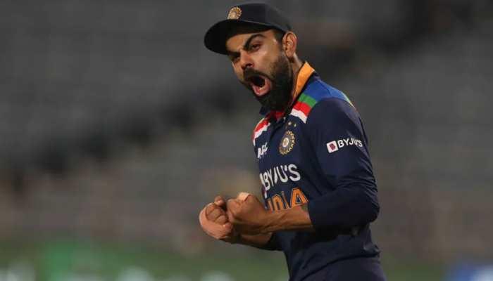 Virat Kohli का नया रिकॉर्ड, Team India के लिए 200 इंटरनेशनल मैचों में  की कप्तानी