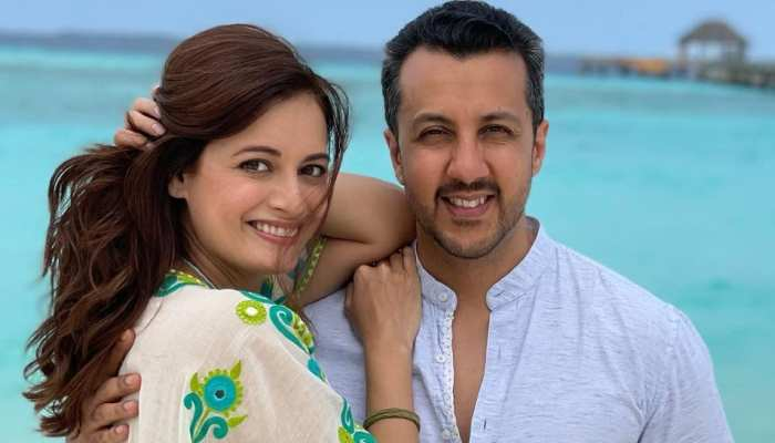 Dia Mirza on honeymoon with husband and step daughter