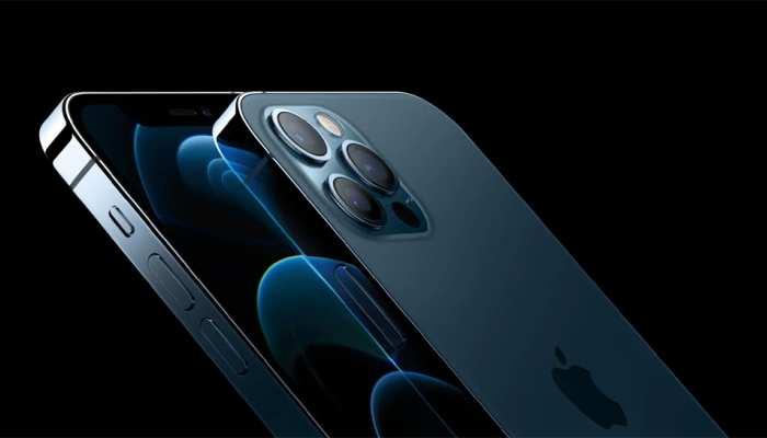 iPhone 13 Pro में मिलेगा मैट ब्लैक ऑप्शन, यूजर्स को मिलेगी बेहतर पोट्र्रेट मोड की सुविधा