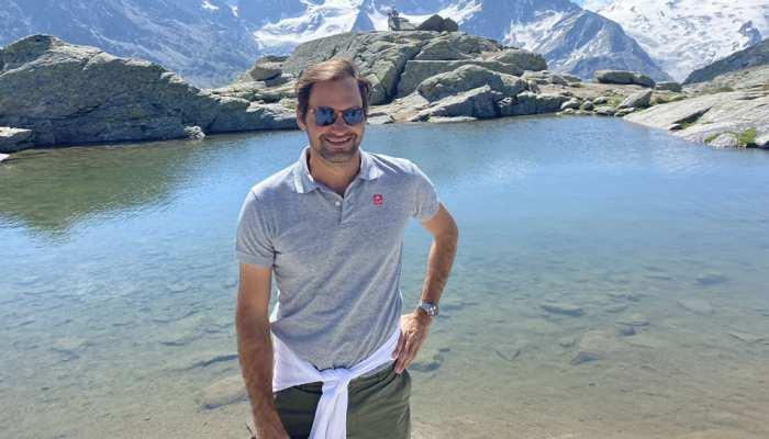 नए रोल में नजर आएंगे Roger Federer, Switzerland Tourism के Brand Ambassador बने