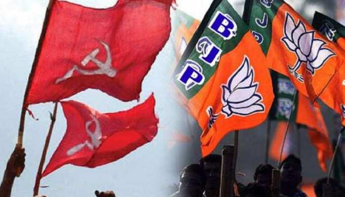 'BJP-ବାମଦଳ ଭିତରେ ହୋଇଛି ସିକ୍ରେଟ୍ ଚୁକ୍ତି'