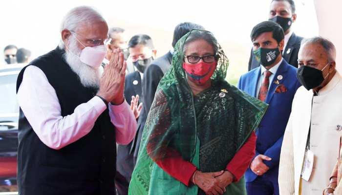 Intelligence Report में दावा: PM Modi की Bangladesh यात्रा के दौरान बड़े पैमाने पर हिंसा की थी साजिश