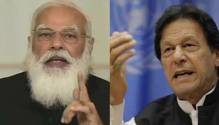 India और Pakistan के बीच रिश्ते सुधारने के प्रयासों से China खुश, विदेश मंत्रालय ने कहा, 'ये अच्छे संकेत'