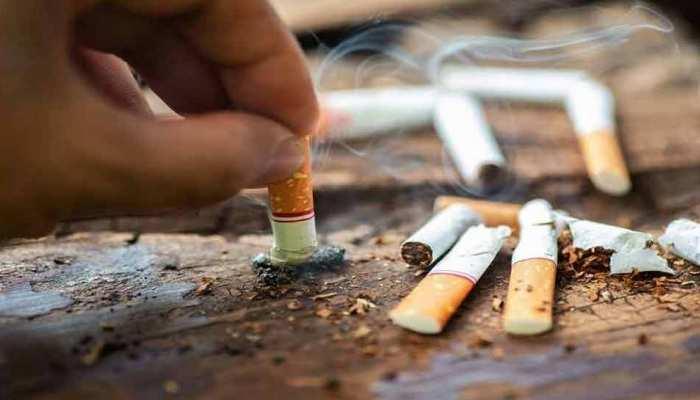UK: अब सिगरेट कंपनी से वसूला जाएगा सफाई का पैसा, हो रही है तैयारी