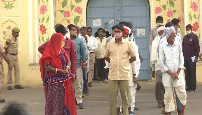 राजस्थान दिवस पर सरकार का तोहफा, आजीवन सजा काट रहे 1349 कैदियों को समय से पहले किया रिहा