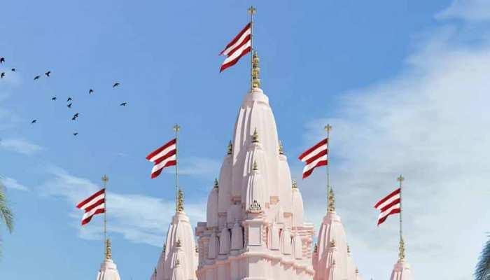 UAE: विशाल मंदिर में लगेंगे भारत से गए विशेष पत्थर, दिखेगा कलाकारी का अनूठा संगम