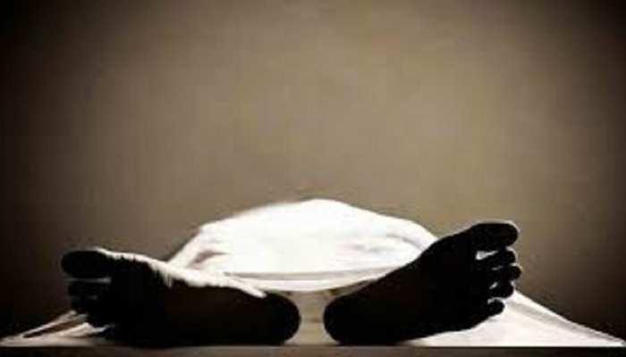 Jhunjhunu में संदेश आया, शव नहीं, 23 दिन से परिवार कर रहा शोक सभा