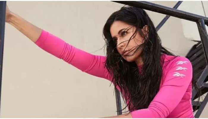 Katrina Kaif ने शेयर किया अपना Fitness Mantra, उनके जैसा बनने के लिए आप भी आजमाएं ये ट्रिक