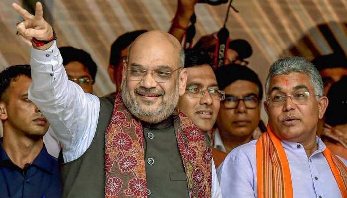 West Bengal Election: BJP जीती तो कौन बनेगा मुख्यमंत्री? प्रदेश अध्यक्ष Dilip Ghosh ने दिया जवाब