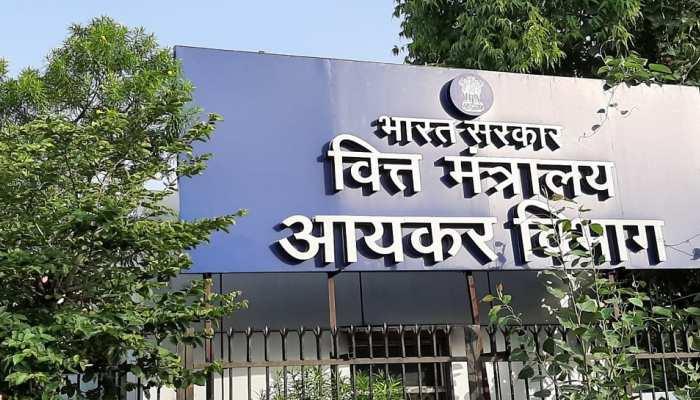Jaipur News : आयकर विभाग एक्शन में, 31 मार्च 2021 तक रिकॉर्ड नोटिस जारी करने की तैयारी