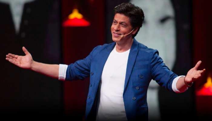 Shahrukh Khan से फैन ने पूछा अंडरवियर का कलर, एक्टर ने भी दिया मजेदार जवाब