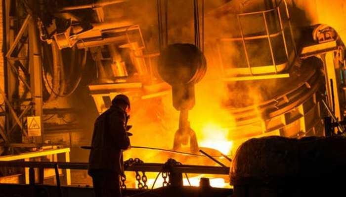 China: Stock Market में डूबा मजदूर का पैसा, 900 Degree Celsius गर्म भट्टी में कूदकर दी जान