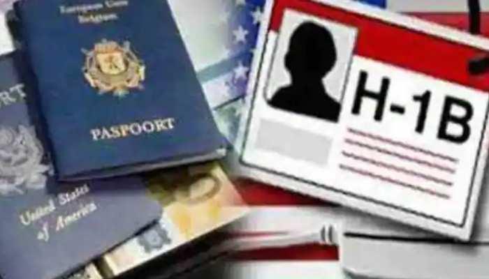 भारतीय IT कर्मचारियों के लिए खुशखबरी, H-1B वीजा पर लगा प्रतिबंध खत्म