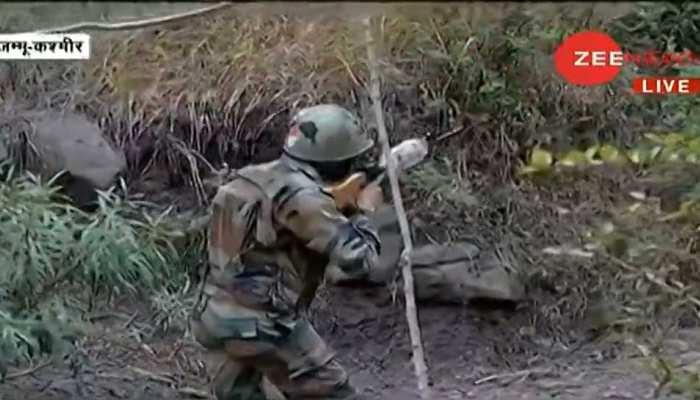 Jammu-Kashmir: पुलवामा में सुरक्षाबलों को बड़ी सफलता, मुठभेड़ में मार गिराए 3 आतंकी