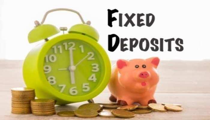 Fixed Deposit करने वालों के लिए खुशखबरी! HDFC ने FD पर बढ़ाईं ब्याज दरें, 0.25 परसेंट ज्यादा मिलेगा ब्याज
