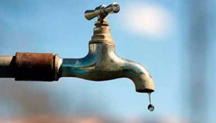 गुमला में पीने के पानी के लिए तरस रहे ग्रामीण, प्रशासन ने 'आंख पर बांधी पट्टी'