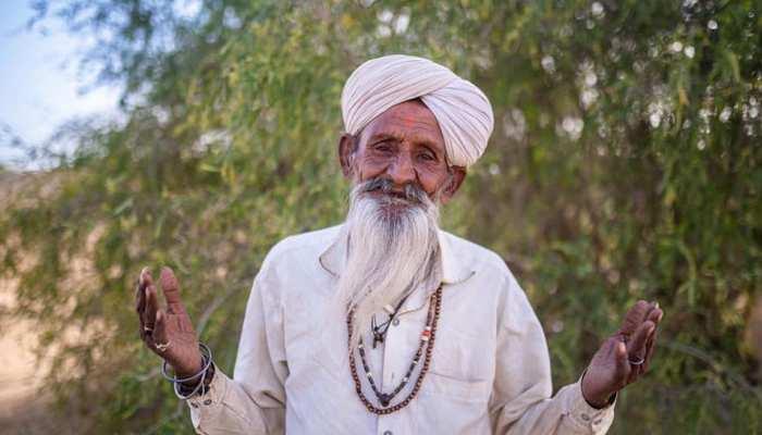 82 साल के बूढ़े आशिक को 50 साल बाद मिला 'पहला प्यार', अधूरी LOVE STORY यूं हुई पूरी