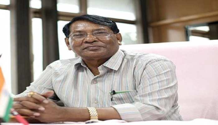 Jharkhand: कोरोना के बढ़ते मामलों पर वित्त मंत्री बोले-मजबूरी में करना पड़ेगा Lockdown