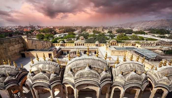 Rajasthan में 5 और 6 अप्रैल को फिर एक बार मौसम लेगा करवट, जानिए क्या रहेगा आपके जिले का हाल