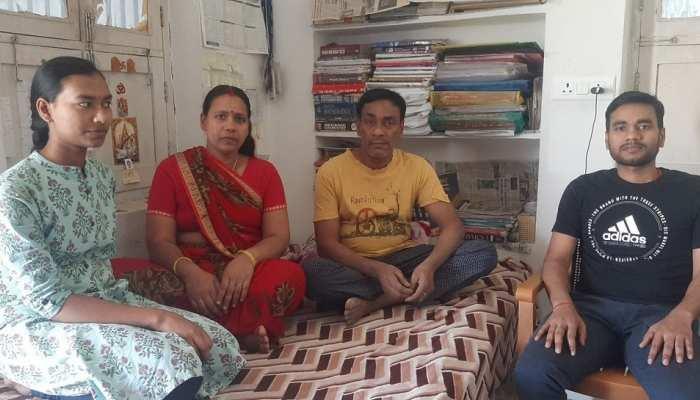 Bihar: आकाश की बुलंदियों को छुएगा गया का नौजवान, पिता करते हैं गेहूं पिसाई का काम