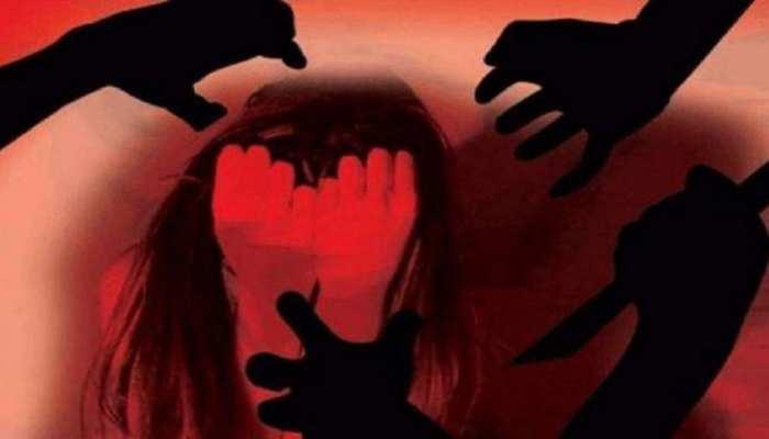 UP: 3 दरिंदों ने महिला को Kidnap करके किया Gang Rape, पति घर आया तो खुली पोल