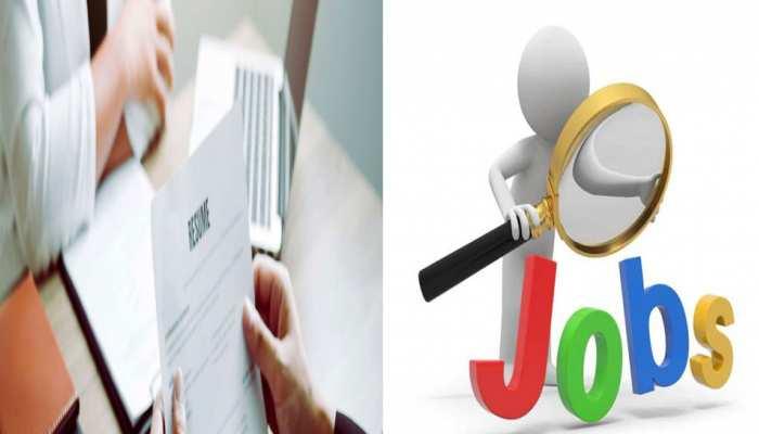 हरियाणा के सरकारी विभाग में नौकरीयां का मौका, जानें क्या है योग्यता