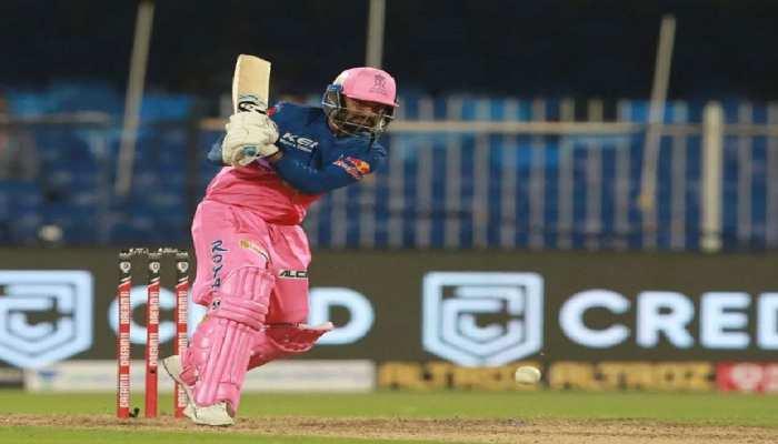 IPL 2021: एक ओवर में 5 छक्के ठोकने वाले Rahul Tewatia फिर उगल रहे आग, बैटिंग देख रह जाएंगे हैरान