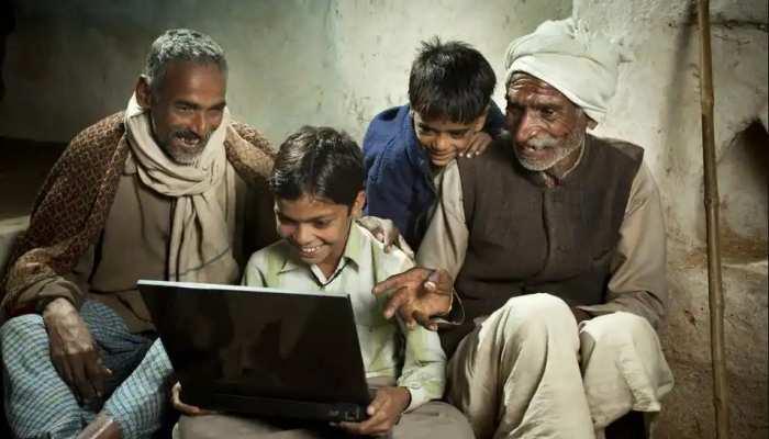 यूपी के हर गांव में मिलेगी तेज इंटरनेट स्पीड, सरकार देगी ब्राडबैंड कनेक्शन का तोहफा