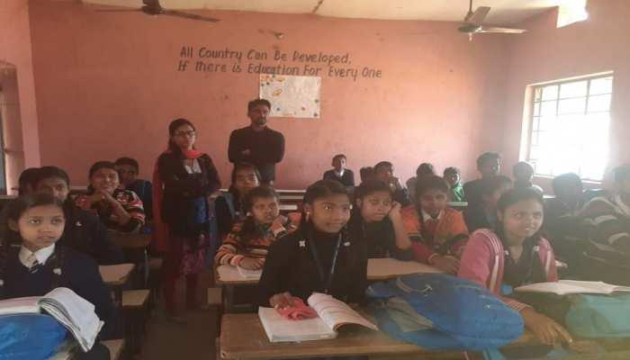 नीतीश सरकार ने बढ़ाई नियोजित शिक्षकों की 15 फीसदी सैलरी, पौने 3 लाख Teachers को मिलेगा लाभ