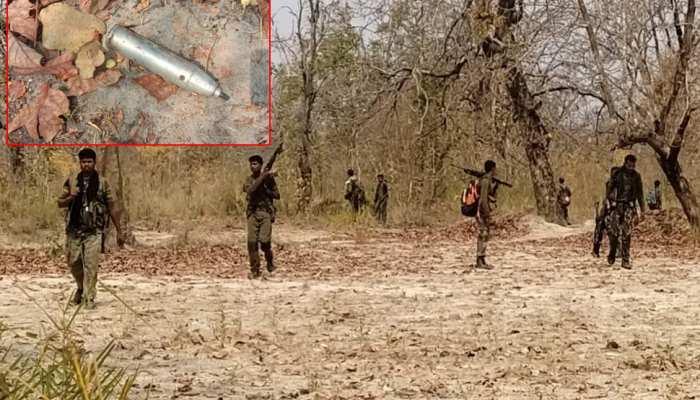 Bijapur Encounter: 22 जवान हुए शहीद, 17 की लाशें बरामद, अमित शाह ने की CM से बात