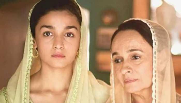 कोरोना पीड़ित Alia Bhatt को लेकर बेफिक्र हैं मां Soni Razdan, खुद किया खुलासा