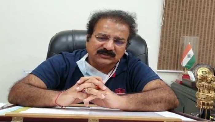 Ladulal के नाम वापसी पर सियासी बवाल, खाचरियावास ने BJP पर धमकाने का लगाया आरोप