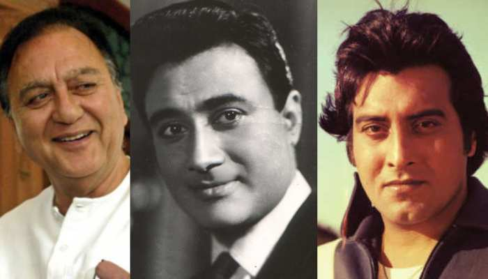 bollywood actor who born in Pakistan