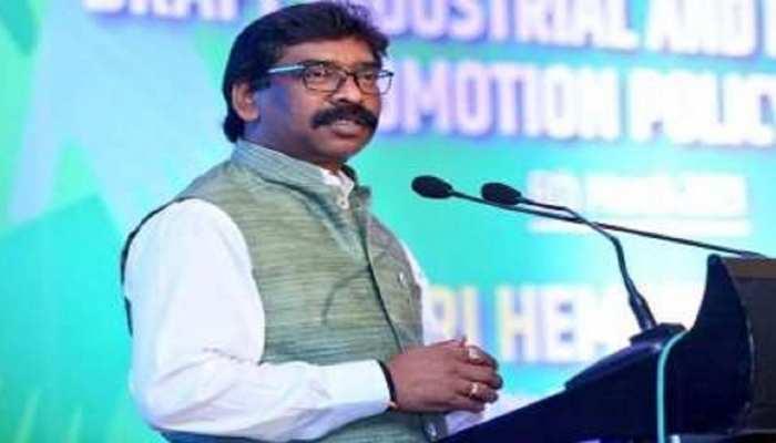 Jharkhand में बेकाबू हो रहे कोरोना पर CM हेमंत की अपील, मुश्किल घड़ी में धैर्य बनाएं रखे जनता