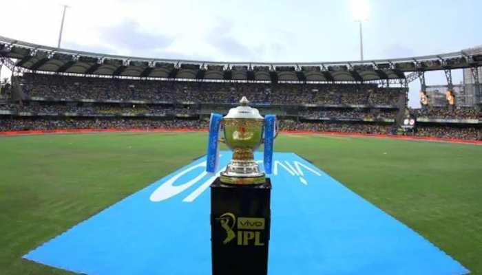 IPL 2021: Maharashtra में Partial Lockdown के बावजूद Mumbai के Wankhede Stadium में होंगे मुकाबले