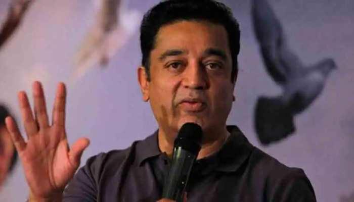 Assembly Polls: तमिलनाडु में थमा चुनावी शोर, प्रचार के आखिरी दिन Kamal Haasan पर केस दर्ज