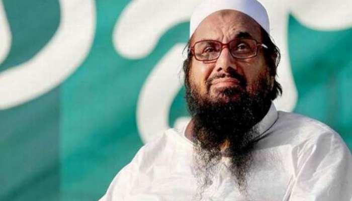 PAK: Hafiz Saeed के 5 सहयोगियों को 9-9 साल की सजा, लश्कर के लिए जुटाते थे चंदा