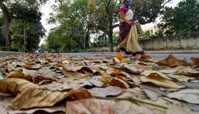 Delhi weather forecast: आज 10 साल की सबसे सर्द सुबह, दो दिन तक छाए रहेंगे बादल