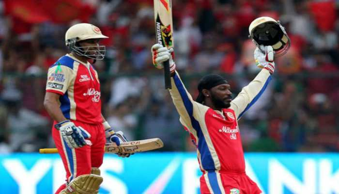 IPL These 6 players scored the the highest runs in a single innings